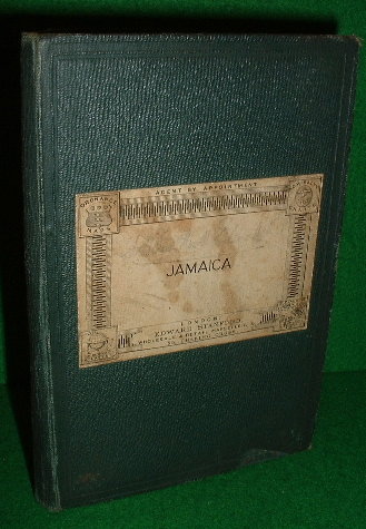 Image for MAP OF JAMAICA