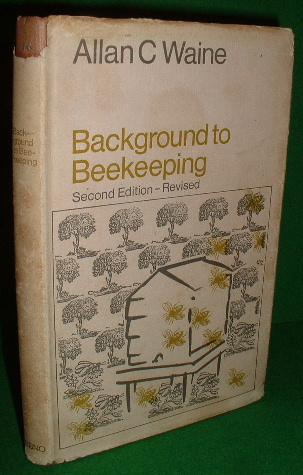 Image for BACKGROUND to BEEKEEPING Revised Edition