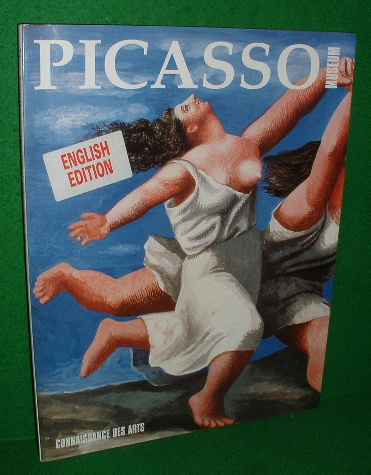 Image for PICASSO CONNAISSANCE des ARTS  An Exhibition from The Musee Picasso , Paris , ENGLISH TEXT