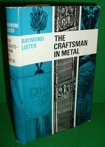 Image for THE CRAFTSMAN in METAL