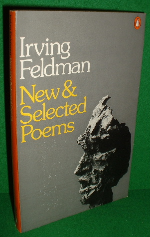 Image for NEW and SELECTED POEMS