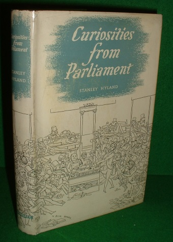 Image for CURIOSITIES from PARLIAMENT