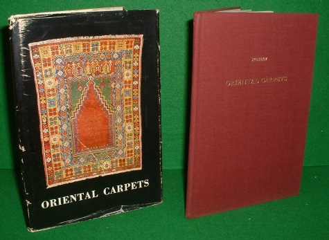 Image for ORIENTAL CARPETS