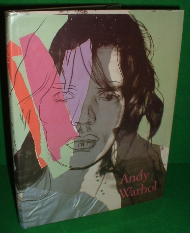 Image for ANDY WARHOL 1928 - 1987 Commerce int Art