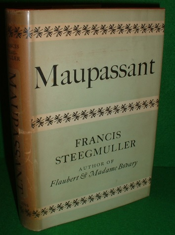 Image for MAUPASSANT
