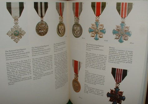 Image for SOUTH AFRICAN ORDERS, DECORATIONS AND MEDALS
