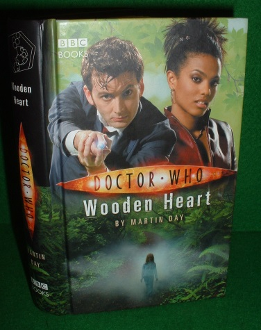 Image for Doctor Who WOODEN HEART