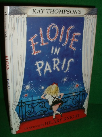 Image for ELOISE in PARIS