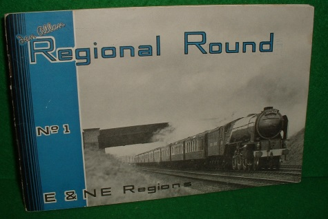 Image for REGIONAL ROUNDS No 1 Eastern & North Eastern Regions