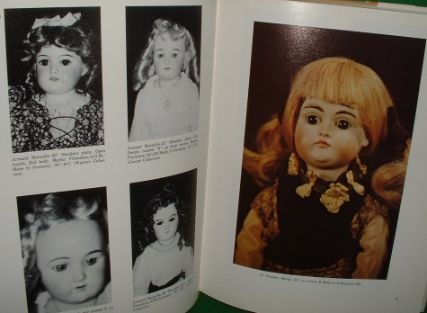 Image for ANTIQUE COLLECTOR'S DOLLS