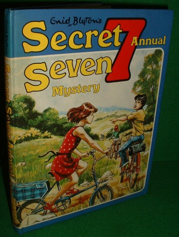 Image for SECRET SEVEN MYSTERY ANNUAL 1979 [ Secret Seven Annual 1979 ]