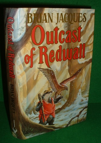 Image for OUTCAST OF REDWALL