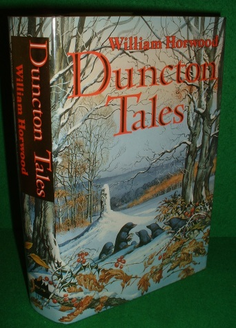Image for DUNCTON TALES ( VOLUME ONE OF THE BOOK OF SILENCE)