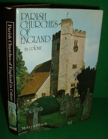 Image for PARISH CHURCHES OF ENGLAND in Colour