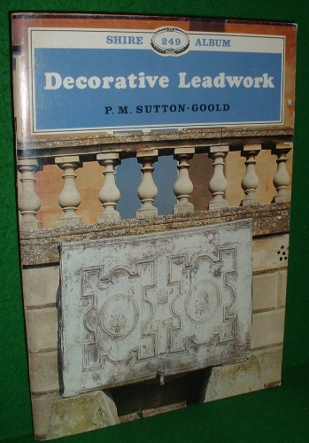 Image for DECORATIVE LEADWORK Shire 249