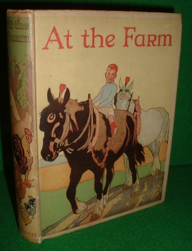 Image for AT THE FARM
