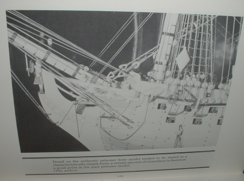 Image for THE DISCOVERY OF SHIP MODELS