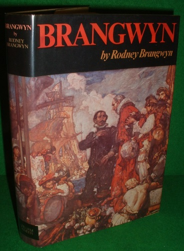 Image for BRANGWYN