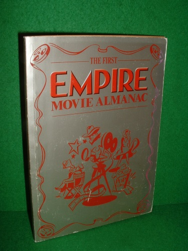 Image for THE FIRST EMPIRE MOVIE ALMANAC