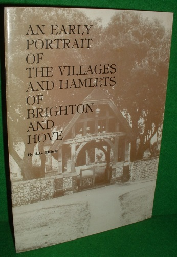 Image for AN EARLY PORTRAIT OF THE VILLAGES AND HAMLETS OF BRIGHTON AND HOVE