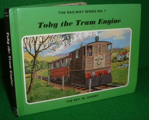 Image for TOBY THE TRAM ENGINE RAILWAY SERIES No 7