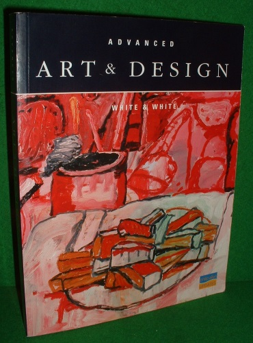 Image for ADVANCED ART & DESIGN