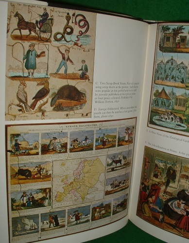 Image for THE ENGLISH JIGSAW PUZZLE 1760 TO 1890