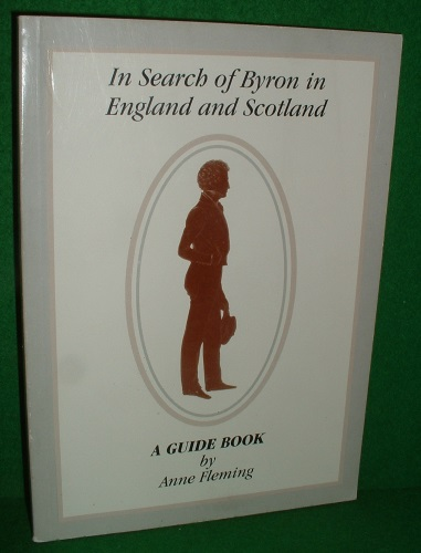 Image for IN SEARCH OF BYRON IN ENGLAND AND SCOTLAND