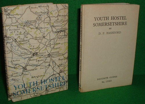 Image for YOUTH HOSTEL SOMERSETSHIRE Footpath Guides no. 72