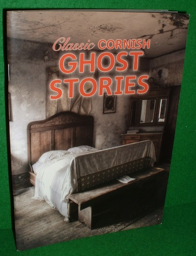 Image for CLASSIC CORNISH GHOST STORIES