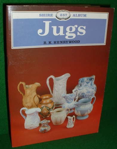 Image for JUGS A Guide to Collecting Shire No 287