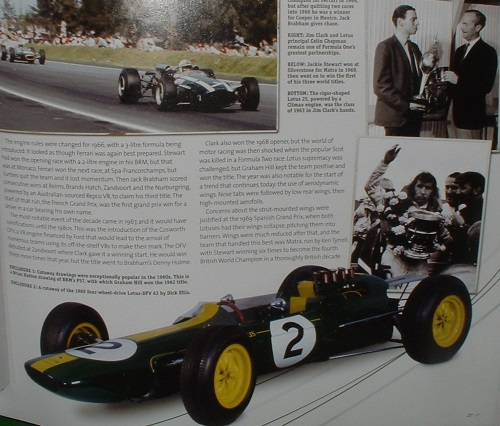 Image for THE HISTORY OF FORMULA ONE in Presentation Box