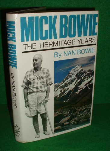 Image for MICK BOWIE The Hermitage Years [ Mountain Guide ]