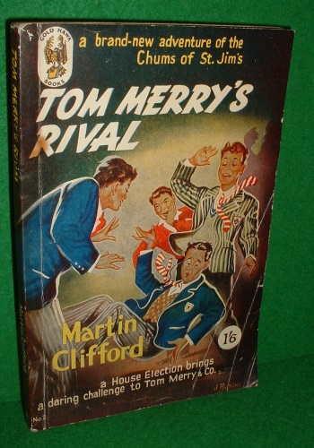 Image for TOM MERRY'S RIVAL No 2 in Series