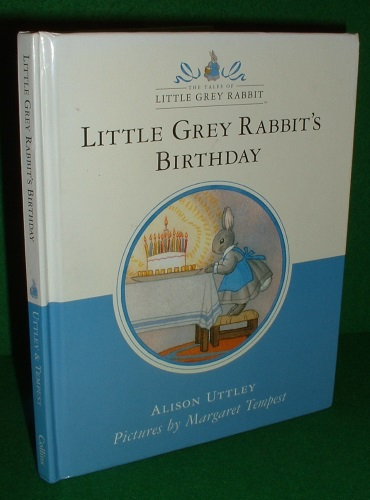 Image for LITTLE GREY RABBIT'S BIRTHDAY The Tales of Little Grey Rabbit