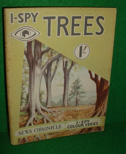 Image for I-SPY TREES (COLOUR SERIES)