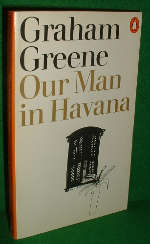 Image for OUR MAN IN HAVANA
