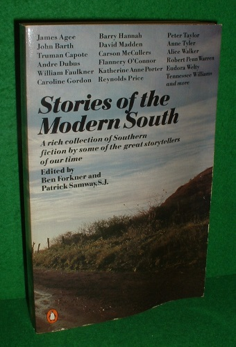 Image for STORIES OF THE MODERN SOUTH