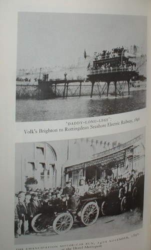 Image for LIFE IN BRIGHTON From the Earliest Times to the Present. Revised and Enlarged Edition