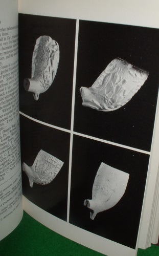 Image for SUSSEX ARCHAEOLOGICAL COLLECTIONS RELATING TO THE HISTORY AND ANTIQUITIES OF THE COUNTY VOL CX 1972