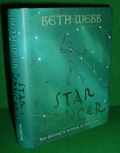 Image for STAR DANCER The Book of Air [ Her Destiny is Written in the Stars ]