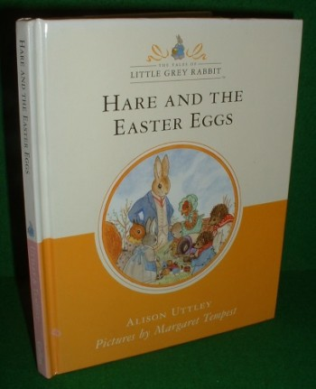 Image for HARE and the EASTER EGGS