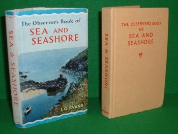 Image for THE OBSERVER'S BOOK of SEA and SEASHORE , No 31