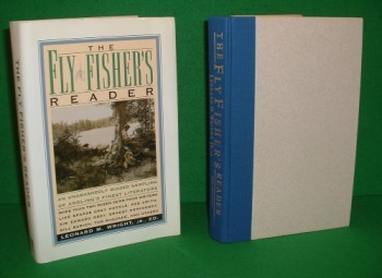 Image for THE FLY FISHER'S READER An Unabashed Biased Sampling of Angling's Finest Literature