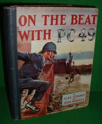 Image for ON THE BEAT WITH PC 49