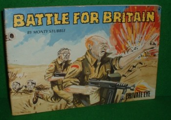 Image for BATTLE FOR BRITAIN