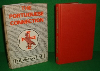 Image for THE PORTUGUESE CONNECTION The Secret History of the Azores Base