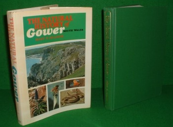 Image for The Natural History of GOWER South WALES [ A Designated Area of Outstanding Natural Beauty ]