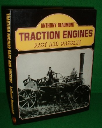 Image for TRACTION ENGINES Past and Present