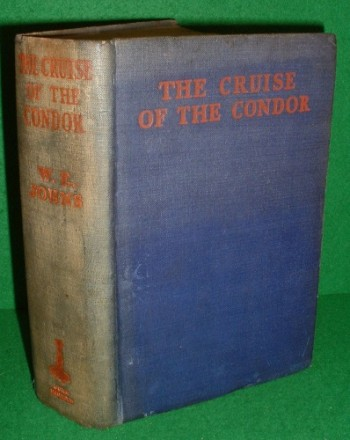 Image for THE CRUISE of the CONDOR A BIGGLES STORY